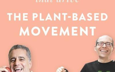18 Plant Based Doctors
